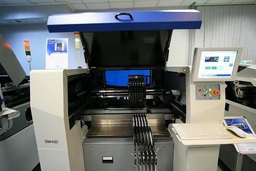 Проектирование, разработка, контрактная сборка печатных плат