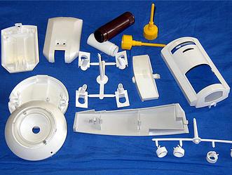 Производство пластмассовых изделий на заказ, проектирование и изготовление пресс-форм и штамповой оснастки