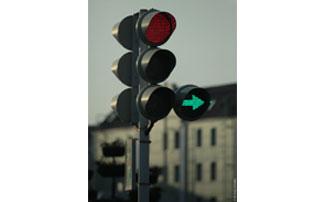 Светодиодные светофоры - гарантия безопасности на дороге!