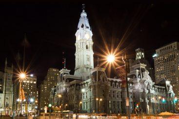 Светодиодные светильники для освещения городов