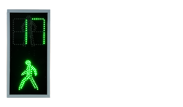Светофоры пешеходные класса «Престиж» (Ø200)