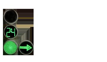 Светофоры транспортные класса «Арт»