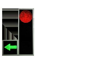 Светофоры транспортные класса «Престиж»
