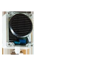 Программируемое устройство звукового сопровождения для слабовидящих пешеходов (УЗСП)