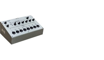 Выносной пульт управления (ВПН-4Н)