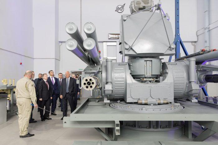 Союз машиностроителей России на расширенном Бюро подвел итоги 2020 г. и обозначил перспективный план работы на 2021 г.